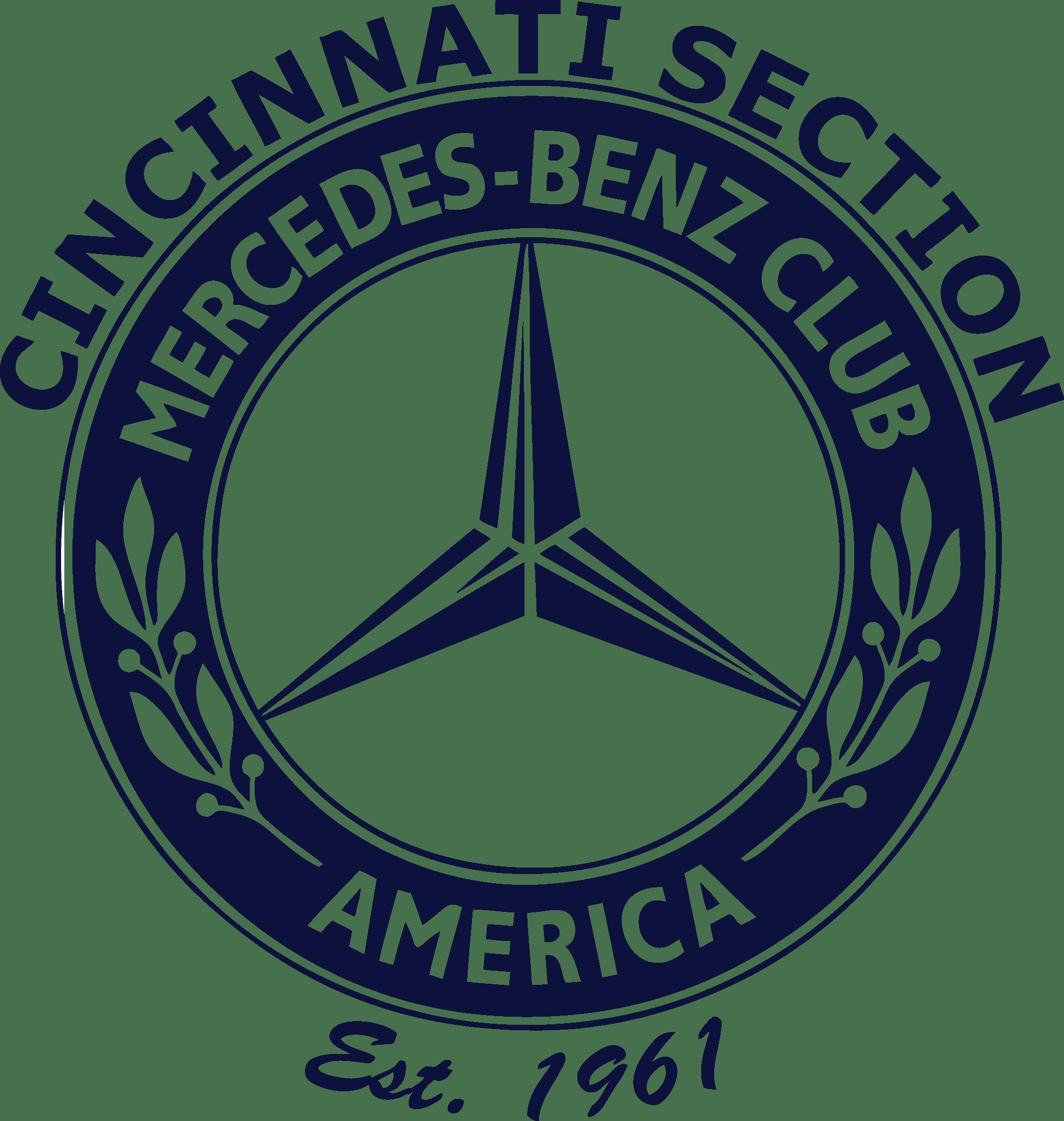 Mercedes Benz Club Of America: Cincinnati Section