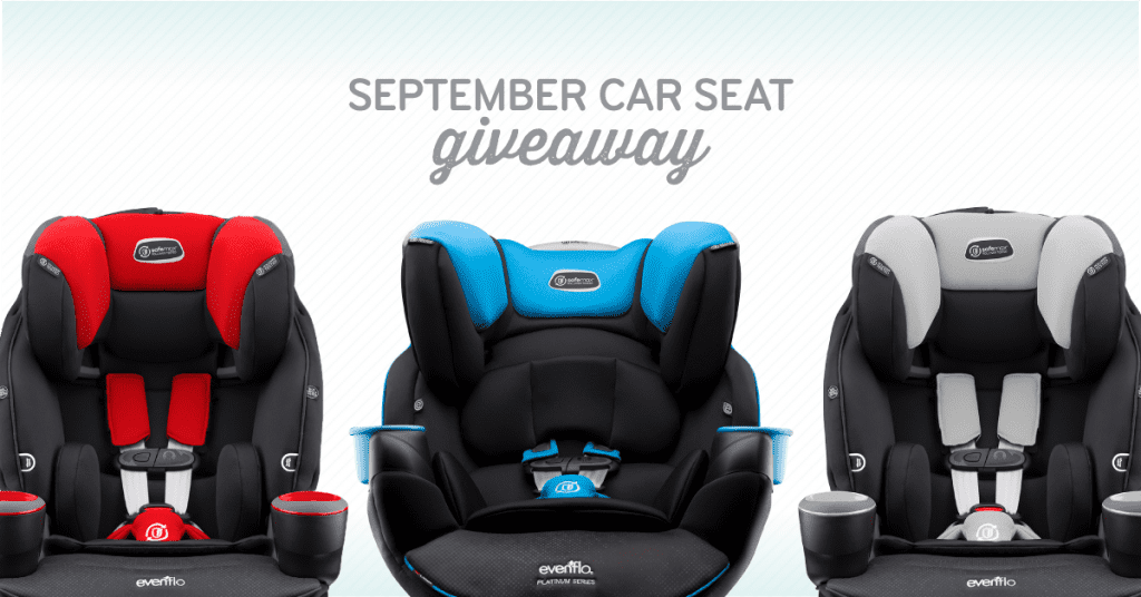 september car seat giveaway cincinnati auto expocincinnati auto expo. Black Bedroom Furniture Sets. Home Design Ideas