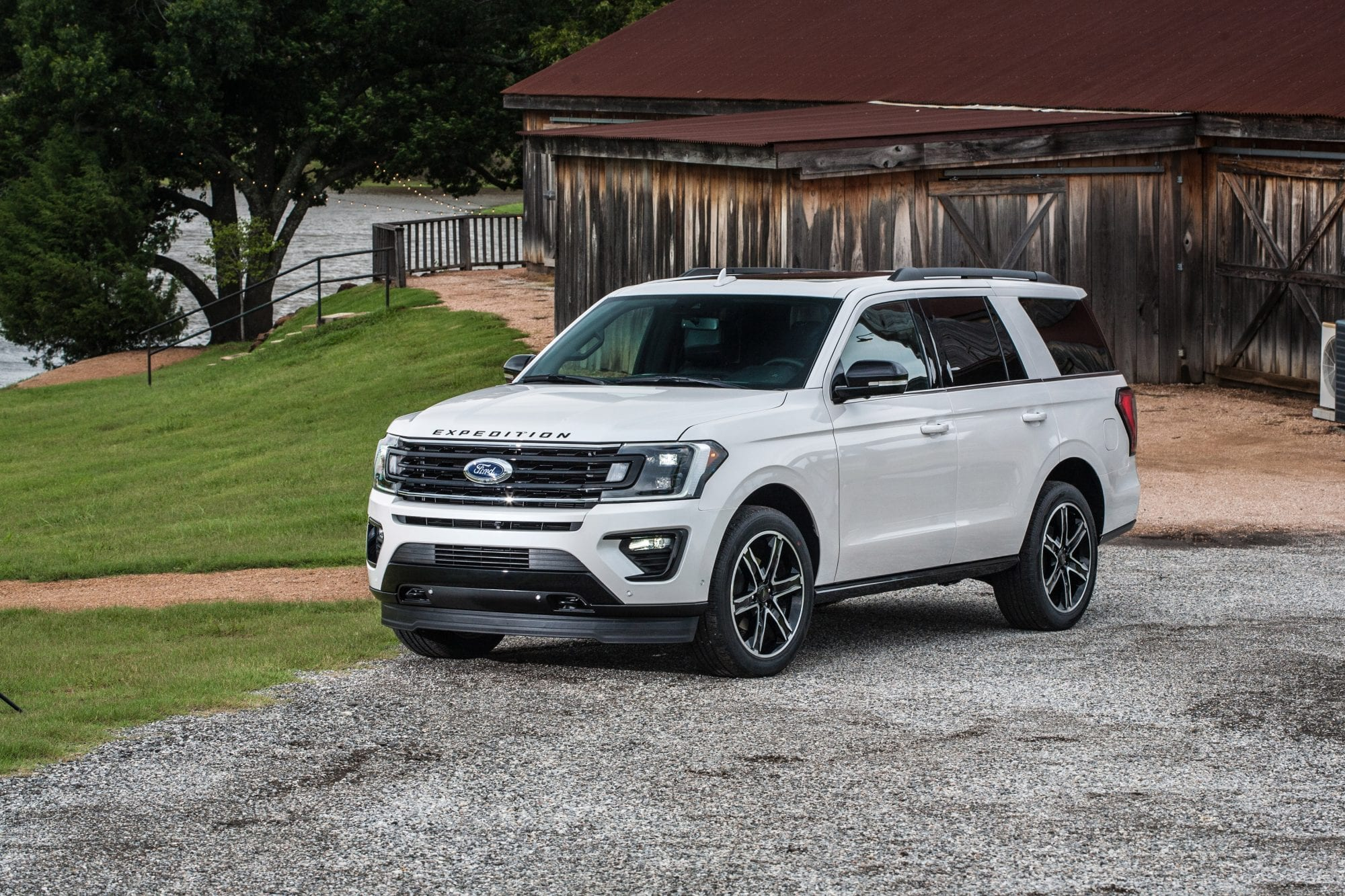 2019 Ford Expedition - Cincinnati Auto ExpoCincinnati Auto ...
